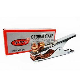 TYSUN WB-94A Welding Ground Clamp 300A