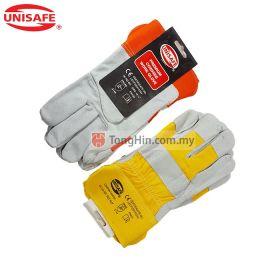 """UNISAFE Work Glove / Furniture / Welding Hand Glove 10.5"""""""