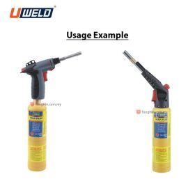 UWELD MAP-PLUS Gas Cylinder 453g