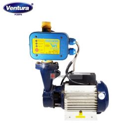 VENTURA V12001A1 Single Phase Automatic Water Pump with Press Control Switch 1""