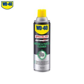 WD-40 Specialist Automotive Brake & Parts Cleaner 450ml