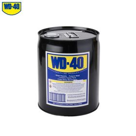 WD-40 Multi-Use Product 5 Gallons Drum