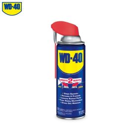 WD-40 Multi-Use Product Smart Straw 12Oz / 360g Aerosol