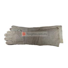 """Industrial Grade Welding Hand Glove 18"""""""