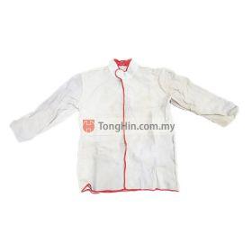 Industrial Grade Welding Jacket