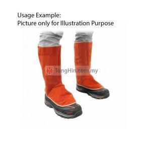 "Industrial Grade Welding Leg Cover 13"""