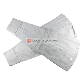 Industrial Grade Welding Hand Arm Sleeve 24""