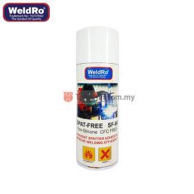 WELDRO SF-60 Anti-Spatter Spray 400ml