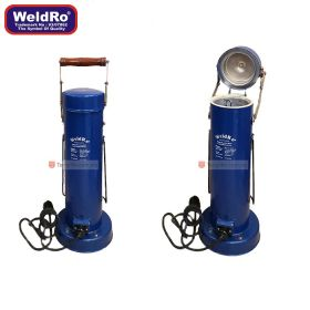 WELDRO KS-10-450 Portable Welding Electrode Dryer Oven 10kg