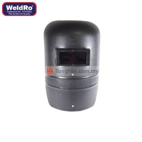 WELDRO Industrial Grade Hand Shield with Lens