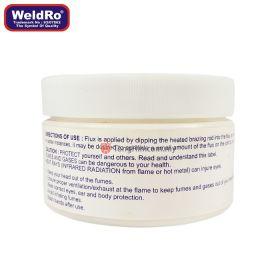 WELDRO Silver Easy-Flow Welding Brazing Flux 225g