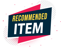 Recommended Item Banner